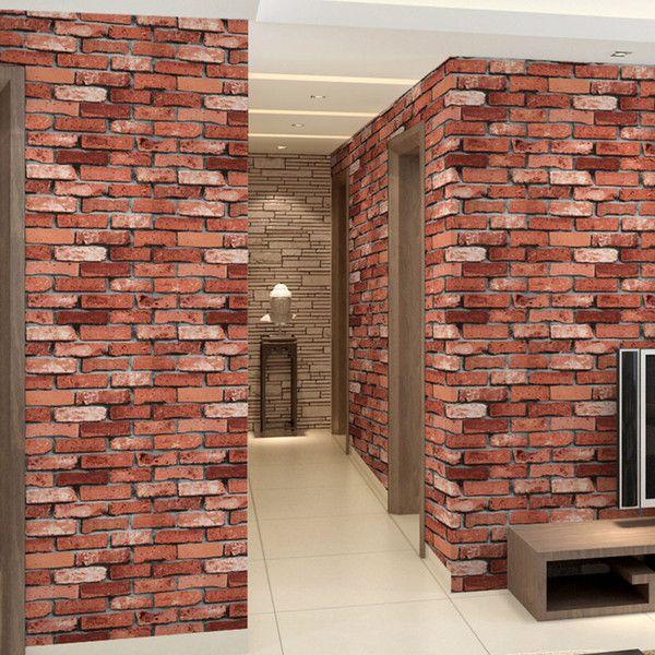 25 best ideas about stone wallpaper on pinterest so - Papel pintado 3d ...