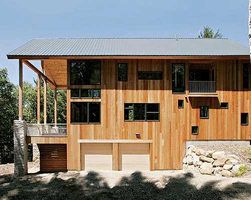 1000 images about garage ideas modern on pinterest detached garage spanish architecture. Black Bedroom Furniture Sets. Home Design Ideas