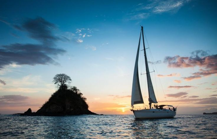 Serendipity Charters is a sailing company based in Playa Flamingo, in the Guanacaste Province of Costa Rica. The company organizes sailing tours, cruises and yacht excursions that are custom tailored and private. http://www.costaricajourneys.com/serendipity-charters/ #costarica #sailing #PlayaFlamingo