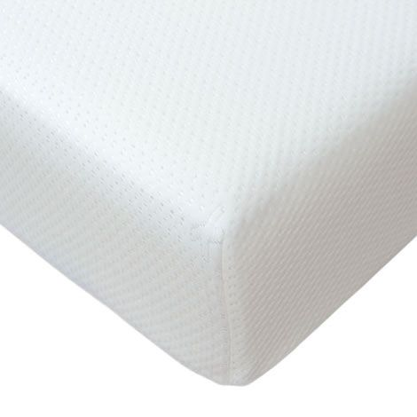Ortho Foam 140 Mattress with Free Pillows A £109.99