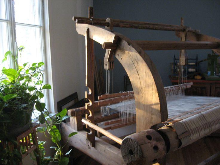 Kudonta / weaving