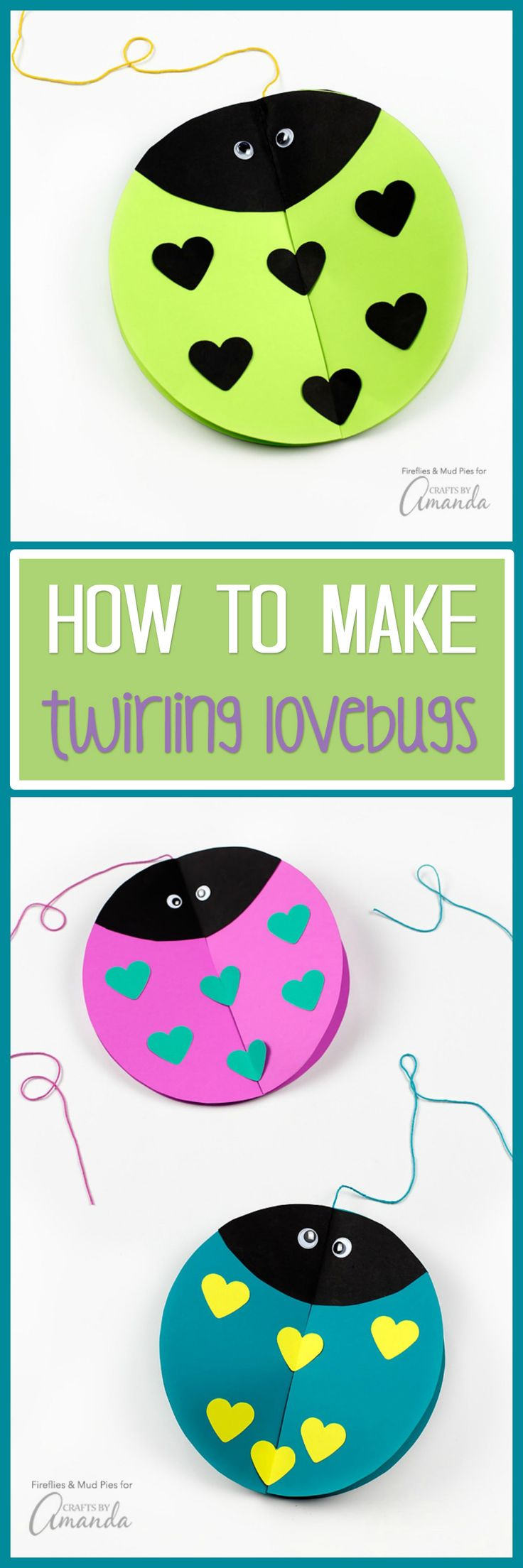 19 best Valentine\'s Day Crafts and Activities images on Pinterest ...
