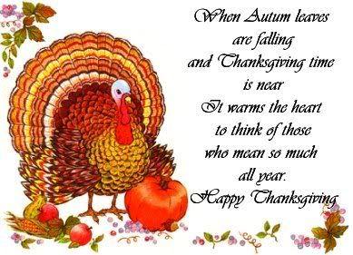 25 Unique Thanksgiving Card Messages Ideas On Pinterest