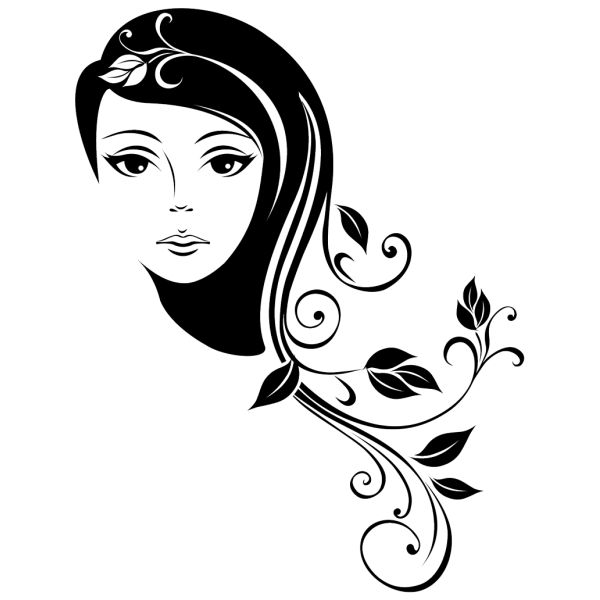 17 Best ideas about Rostro De Mujer Dibujo on Pinterest | Valores ...