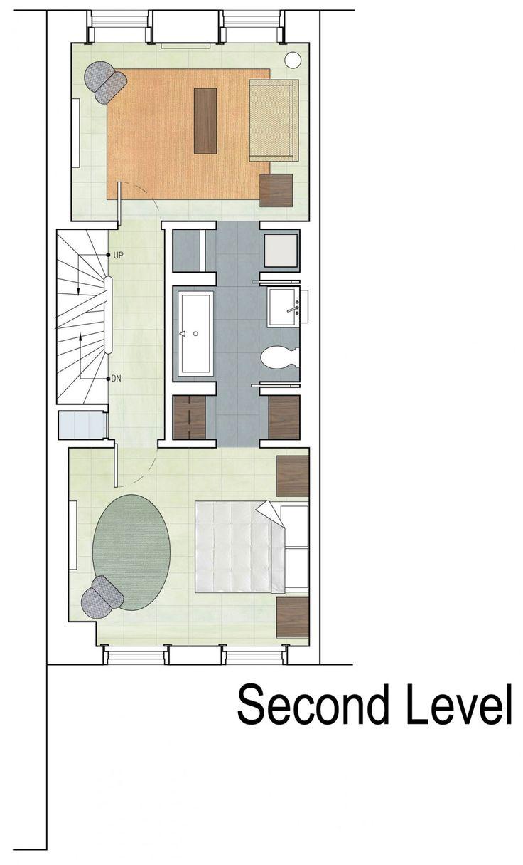Dorf stadthaus architekten 12 pläne haus west village grundrisse townhouse 12 architects homedsgn ciavarra architects 12 homedsgn