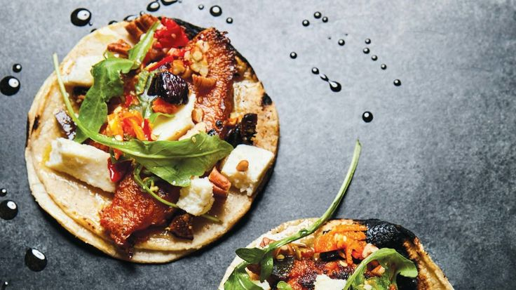 'Guerrilla Tacos': Street Food With A High-End Pedigree : The Salt : NPR