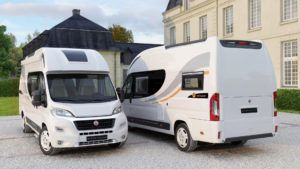 The best RV rental company in Warsaw Poland