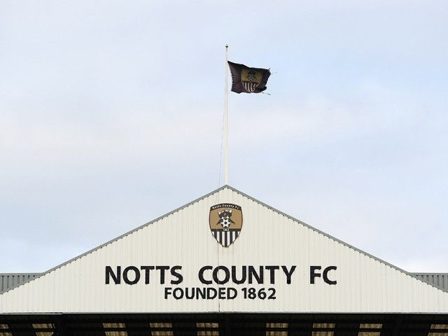 Result: Adam Campbell blasts Notts County to victory over young Blackburn Rovers side