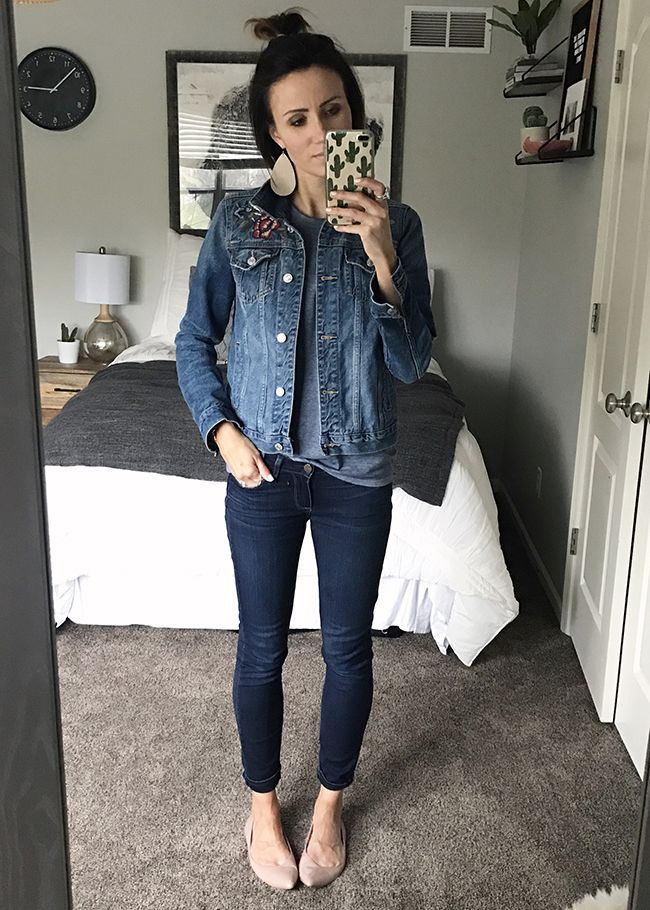 Everyday Style April