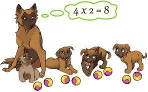 Math is fun ~ practice exercises for grade school