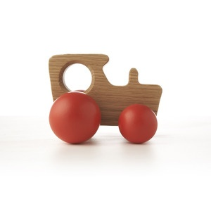 Hop & Peck - wooden toys
