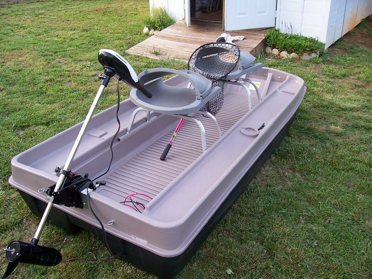 Free Stuff On Craigslist >> pond prowler 9' | Please see more pics below:: | Stuff to Buy | Pinterest | Ponds