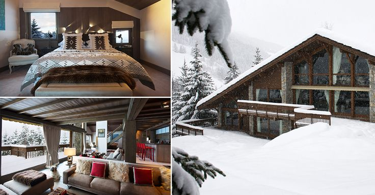 There's so much more to alpine fun than just hitting the slopes; so, whether you're looking for a quiet break with the family, a secluded, romantic retreat or some serious après, we've found the best places to head to for the ultimate winter holiday. Here's our edit of rustic chalets, snow-specked hotels and charming boutique gems, offering everything from luxury concierge service, indulgent spa treatments, gastronomic delights and of course, plenty of snow.