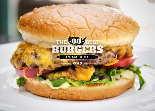 We love burgers. We love them so much that every year after we publish our list of the best ones, we spend the rest of the year trying others, second guessing ourselves, and going kind of insane.