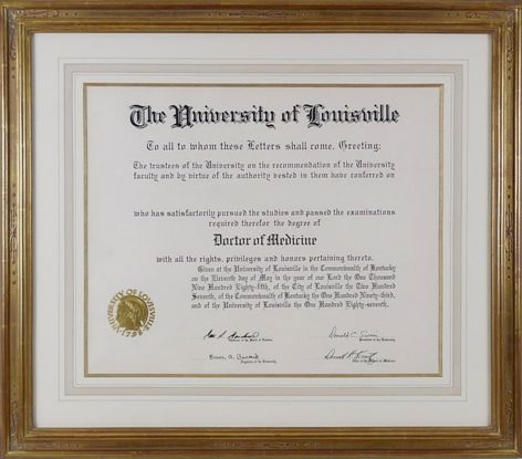 51 best 奖牌 images on Pinterest | Diploma frame, Frame and College ...