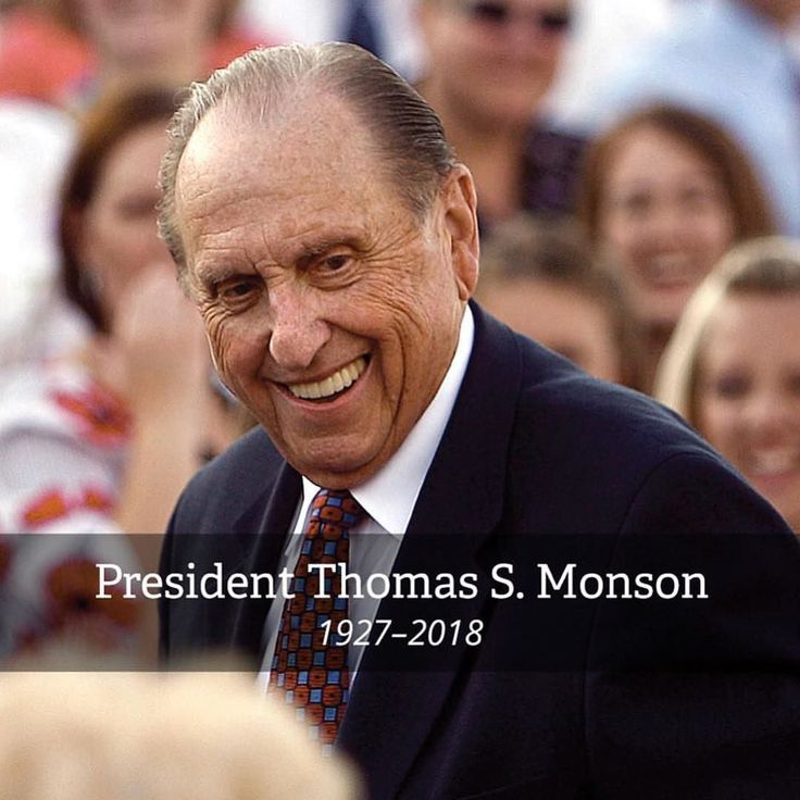 President Thomas S Monson passed away today at the age of 90. A great example of charity humor and faith. #Presidentmonson #lds #ldschurch