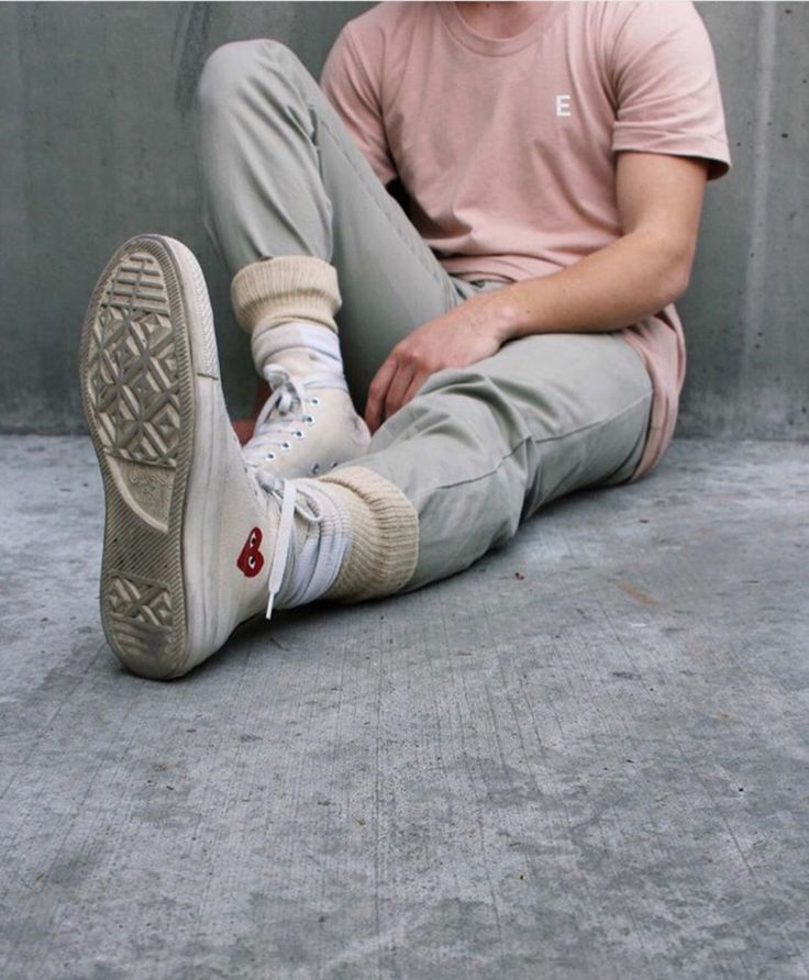 "streetwearog: ""Comme des garçons x Convers "" Remarkable stories. Daily"