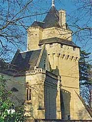 Château de Ternay, France