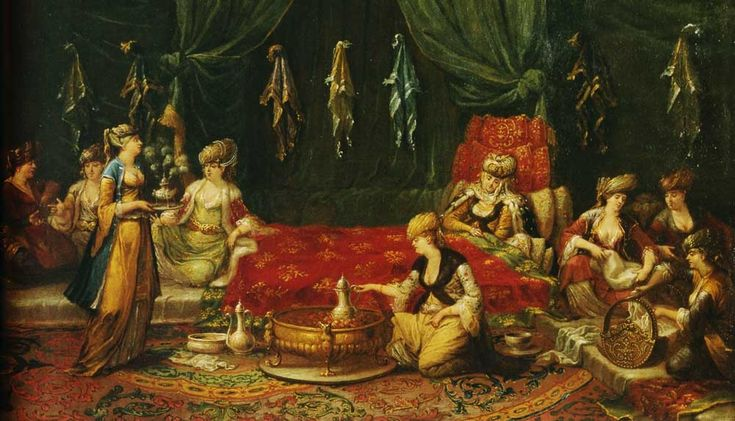 1000 Images About Harem On Pinterest Istanbul Ceramics