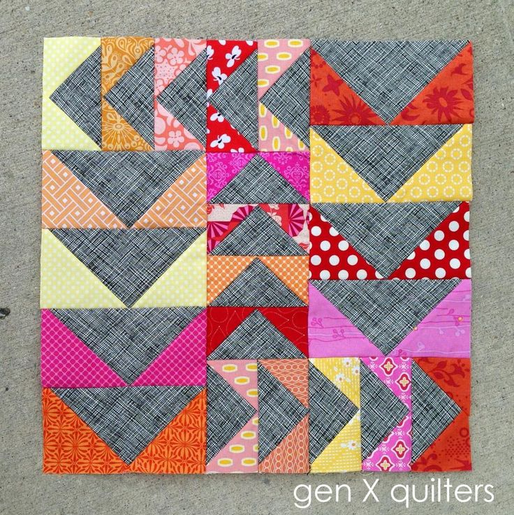 329 Best Flying Geese Quilts Images On Pinterest Quilt Patterns