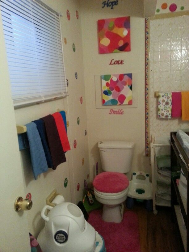 home daycare bathroom day care ideas pinterest