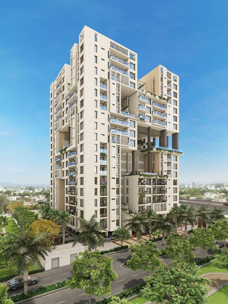 ARGUS, Jaipur, 2017 - MA architects