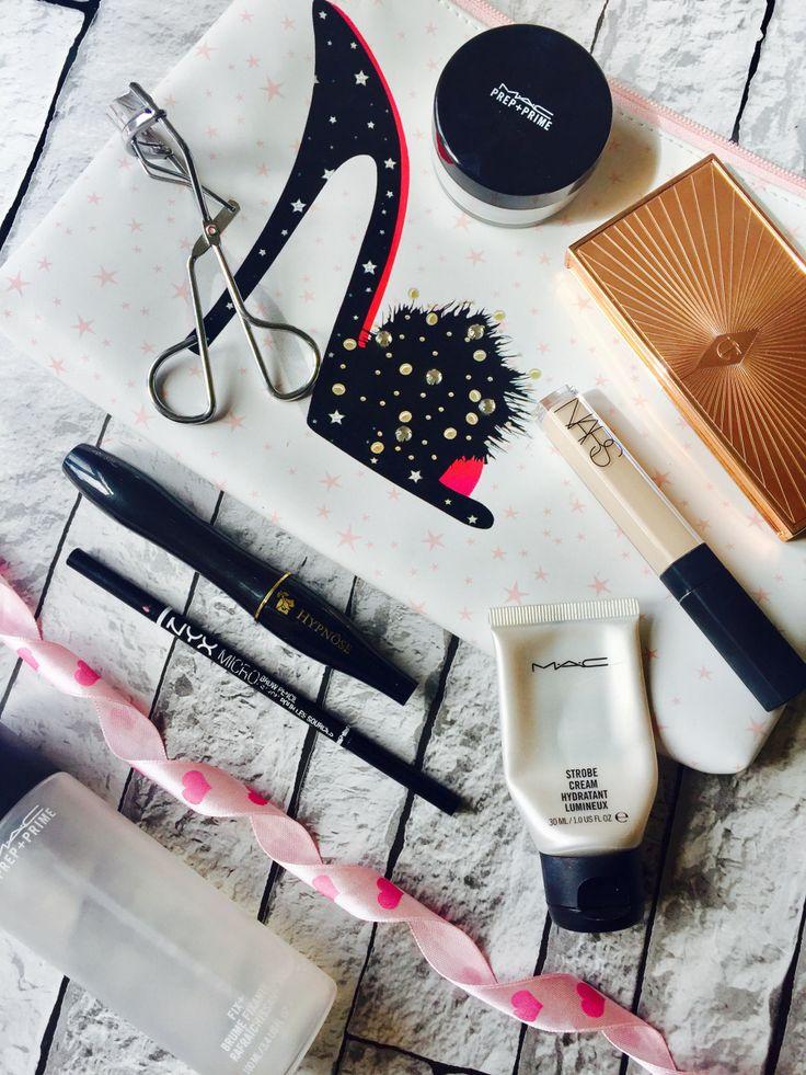 Current Everyday Makeup Bag https://link.crwd.fr/zEW