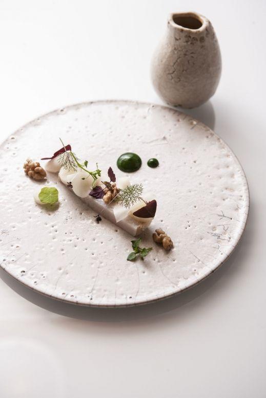 Nicolas Min Jørgense - The ChefsTalk Project L'art de dresser et présenter une…