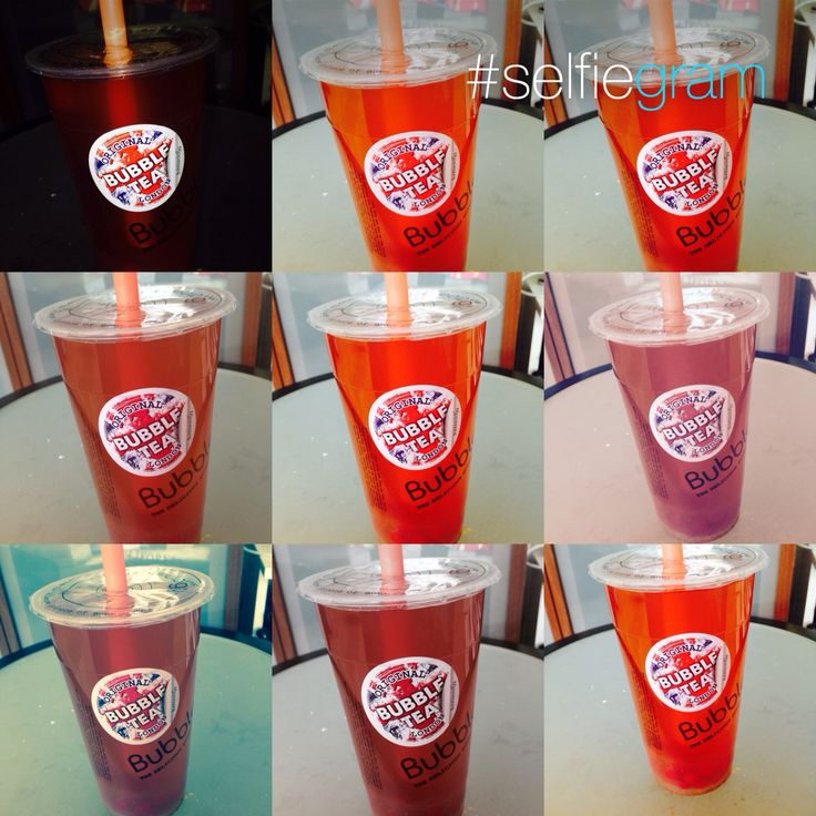 Dneska Takhle S Jahodovým Bubbleology/Today so like this strawberry Bubbleology(10.3.2015)