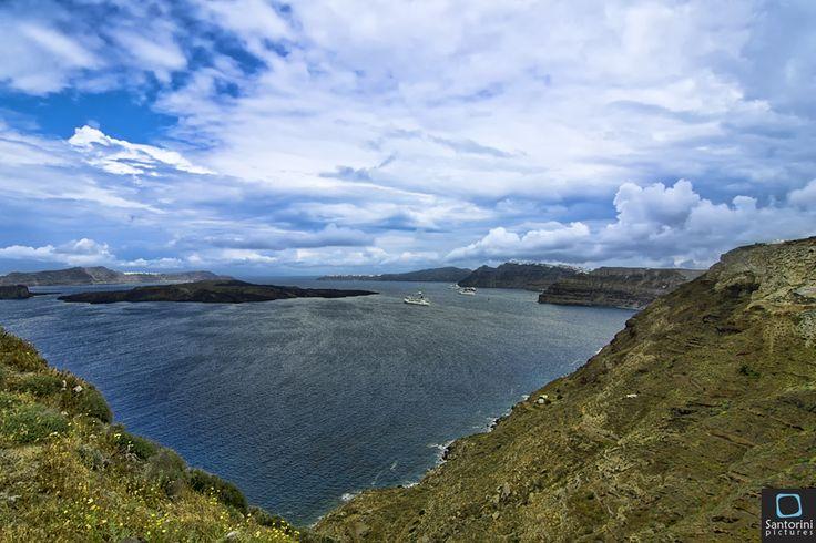Megalohori view