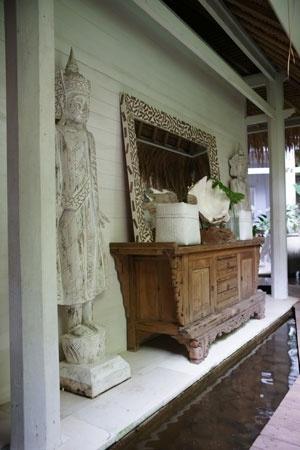Oazia spa villas a boutique resort and spa in canggu bali oazia spa