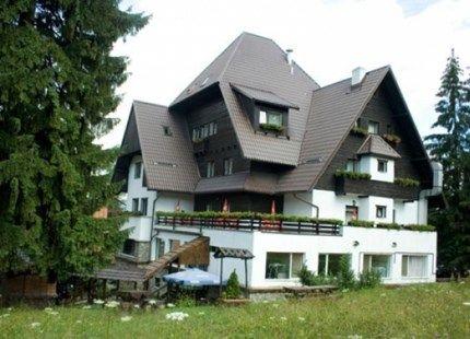Hotel Robinson Predeal La sfarsitul unei saptamani grele va recomandam un weekend la munte. Cazare hoteluri Predeal.