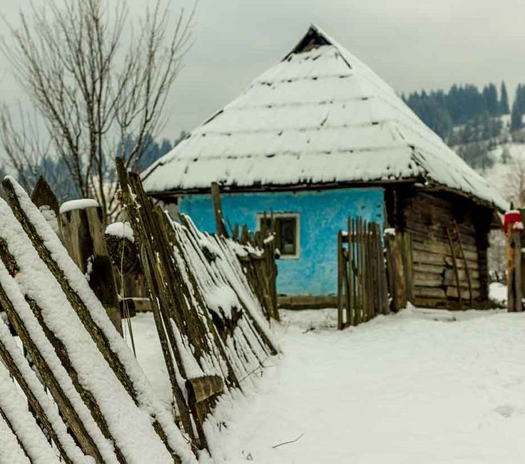 9 Places To Travel & Things To Do When You Visit Bucovina #visit #romania #bucovina