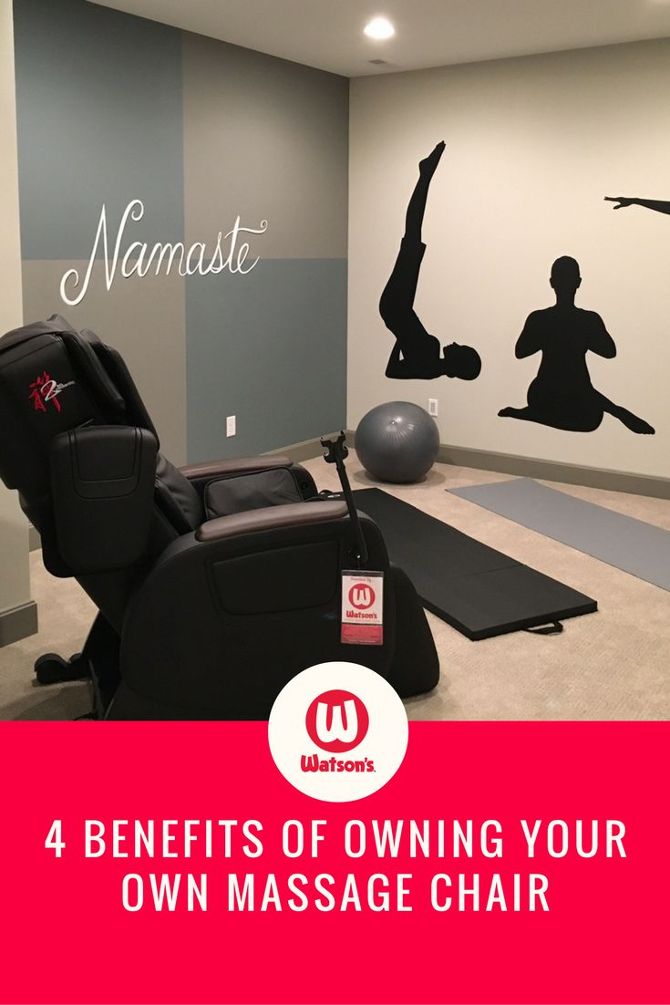 Chair massage benefits - Experience A Relaxing And Spa Like Feeling Along With A Host Of Health Benefits Massage Chairbasement