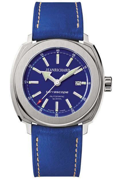 Terrascope Blue Dial http://www.orologi.com/cataloghi-orologi/jeanrichard-terrascope-terrascope-blue-dial-60500-11-401-hb40