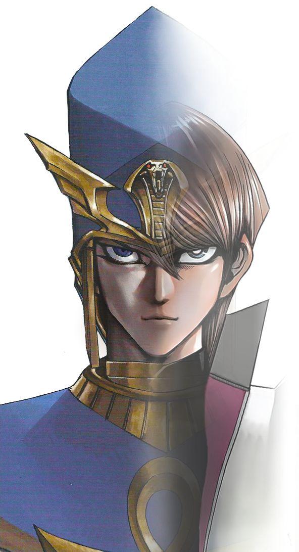 Seto Kaiba - Yu-Gi-Oh