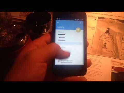 APP tuunica - YouTube