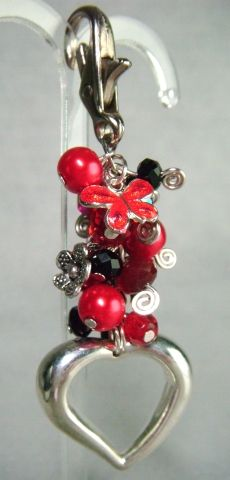 131 best Bag Charms images on Pinterest Key fobs Key rings and