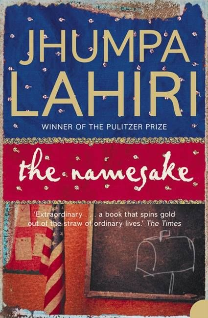 In 'The Namesake' you do not just read the story of a family; you get to live with them, feel their sorrows, share their joys.  Book Review - http://bit.ly/TheNamesake
