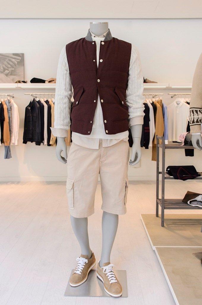 Collection • BRUNELLO CUCINELLI • Designer • | メンズファッション