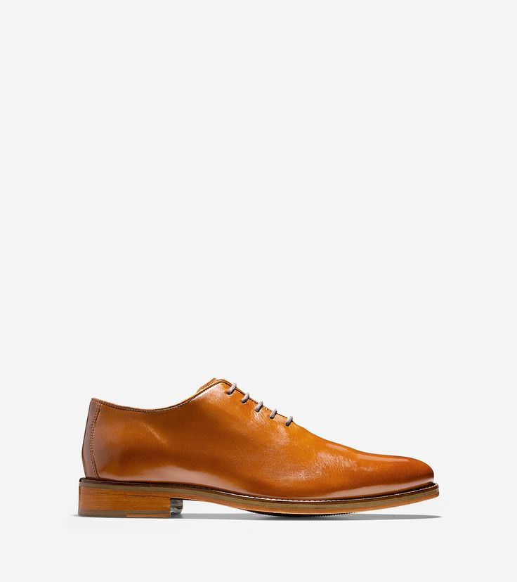 Oxfords & Monks >