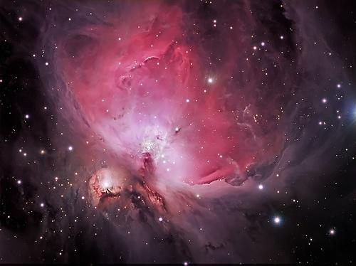 skinit galaxy orion nebula - photo #11