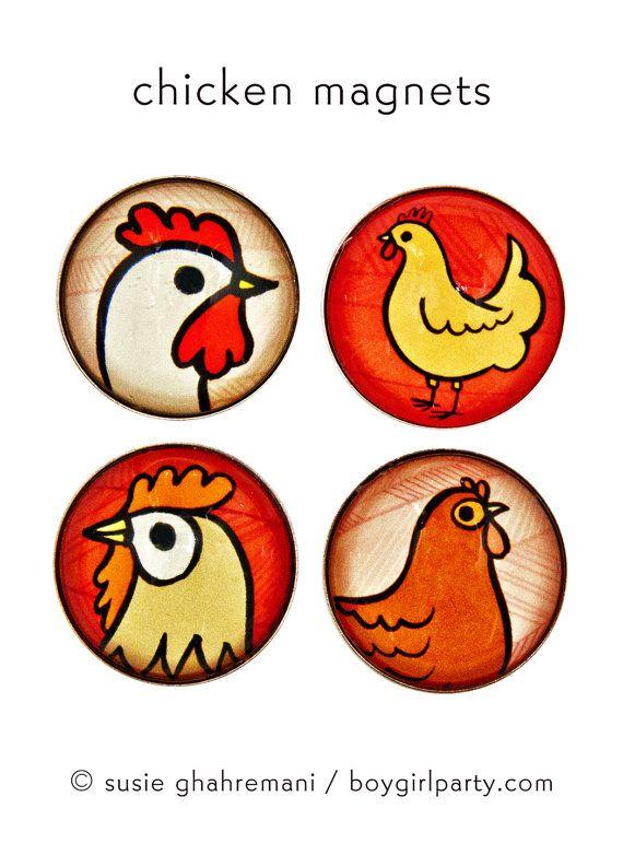 65 Best Images About Chicken Math On Pinterest | Chicken Art