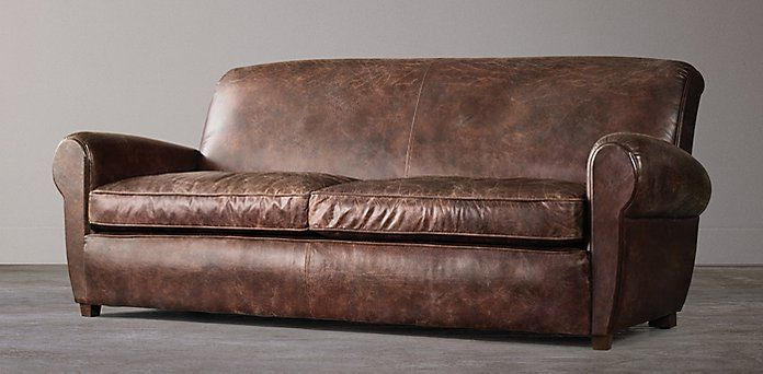6 Foot Leather Sofa Leather Couch Leather Sectional Sofas