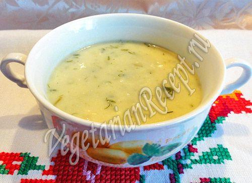 Суп-пюре с пекинской капустой | Рецепт | Супы, Еда, Кулинария