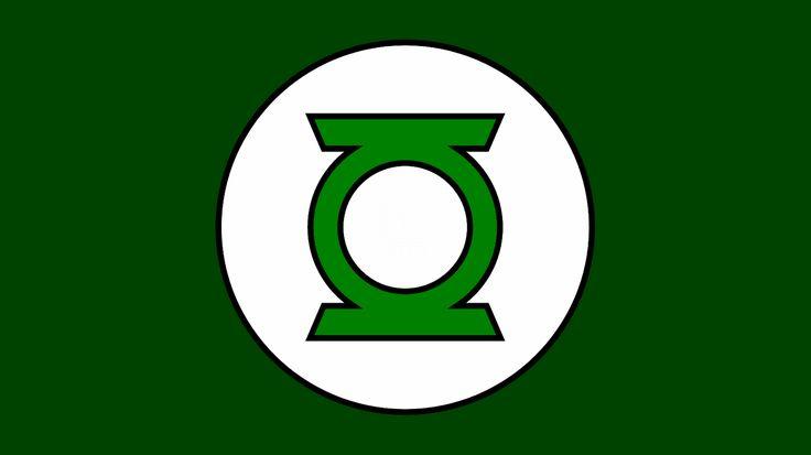 green lantern logo | Green Lantern Logo Coloring Pages ...