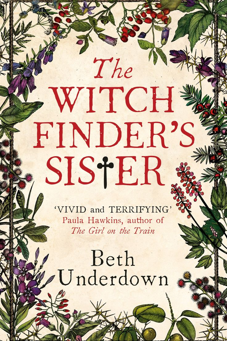 The Pool | Arts & Culture - Beth Underdown The Witchfinder's Sister