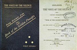 Helena Blavatsky - Wikipedia, the free encyclopedia