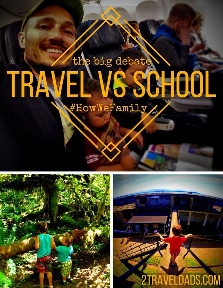 We often debate about travel vs school and which is going to provide the greater…