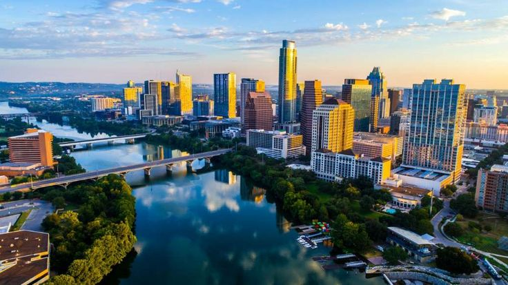 24 Austin Tx Roschetzkyistockphoto Getty Images In 2019 Best Places To Live Best Cities Places To Rent